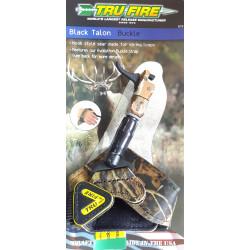 Релиз TRU Fure Black Talon Buckle