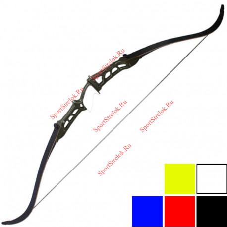 Спортивный классический лук Bowmaster Recruit