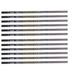 Древки для стрел BEARPAW  Gold Tip Velocity Pro