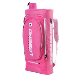 Рюкзак для лука legend розовый