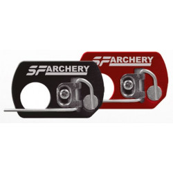 Полочка для лука SF Archery магнитная